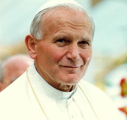 Đức Giáo Hoàng Phao lô II. 69