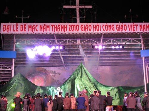 Đại hội la vang 29 - 010