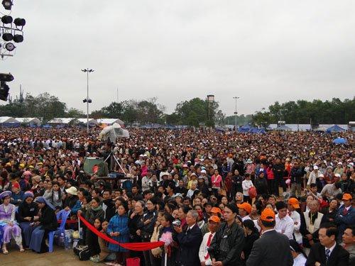 Đại hội la vang 023