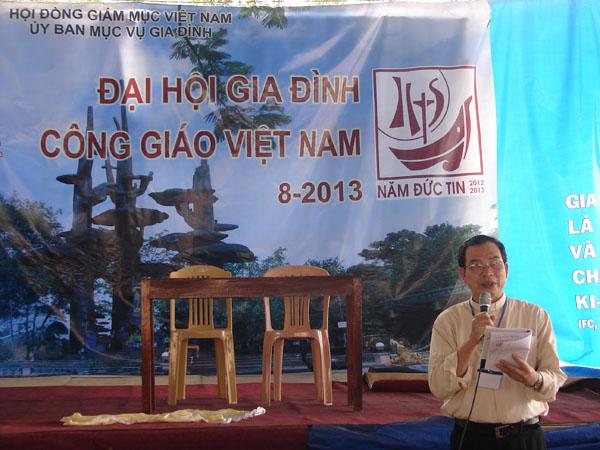 La Vang - Đại hội gia đình 003