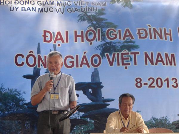 La Vang - Đại hội gia đình 013
