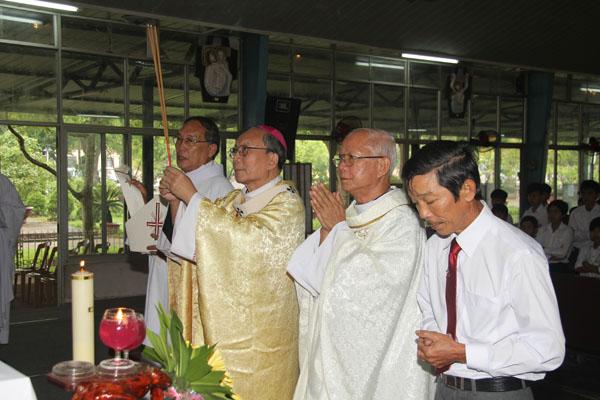 lễ hành hương la vang
