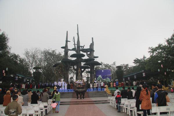 Mẹ La Vang - 022