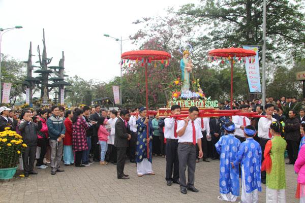 La Vang - Kiệu Minh Niên 09