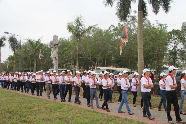 La Vang - Kiệu Minh Niên 11