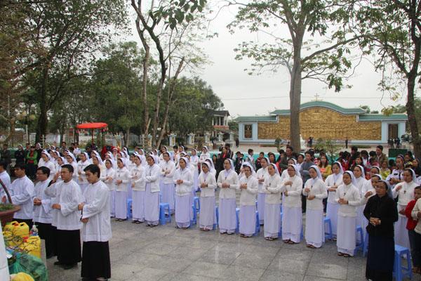 la vang - Giáp Ngọ 09