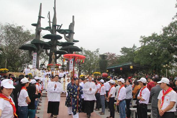 la vang - Giáp Ngọ 29