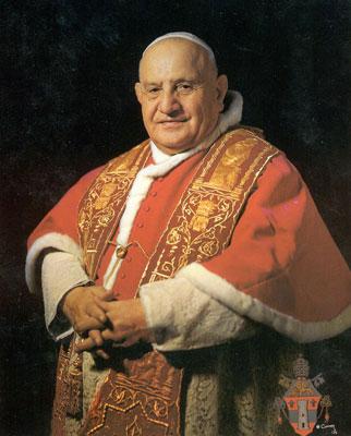 Đức Giáo Hoàng Gioan XXIII