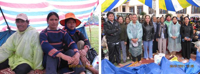 La Vang - Anh chị em dân tộc