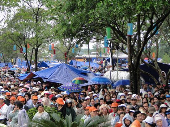 La Vang - Đại hội 29 _ 002