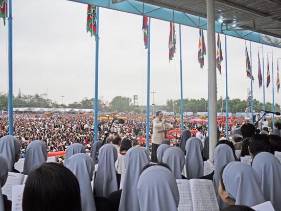 Đại hội la vang 988